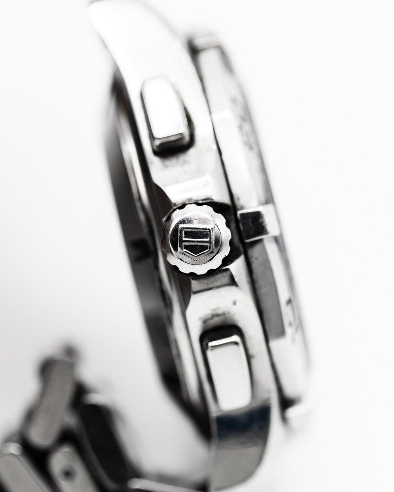 Tag Heuer Acquador Automatic 300 meters